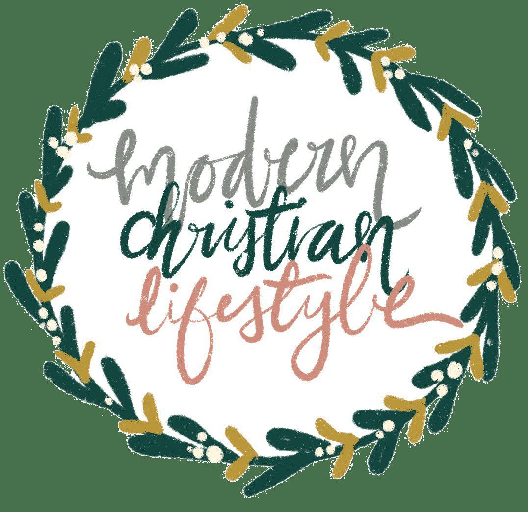 modern christian lifestyle